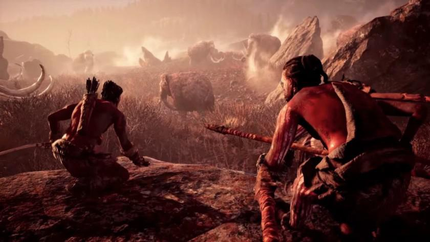 Buy Far Cry Primal Digital Apex Edition Pc Uplay Cd Key From 13 55 78 Cheapest Price Cdkeyz Com