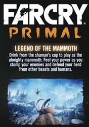 Buy Far Cry Primal Legend of the Mammoth DLC PC CD Key