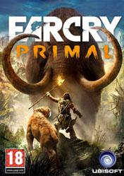 Buy Far Cry Primal pc cd key for Uplay