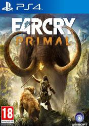 Buy Cheap Far Cry Primal PS4 CD Key