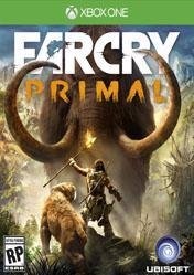Buy Far Cry Primal XBOX ONE CD Key