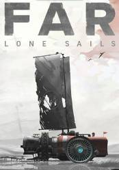 Buy Cheap FAR: Lone Sails PC CD Key