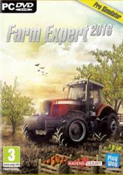 Buy Farm Expert 2016 pc cd key for Steam