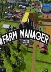 Buy Cheap Farm Manager 2018 PC CD Key