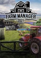Buy Cheap Farm Manager 2021 PC CD Key