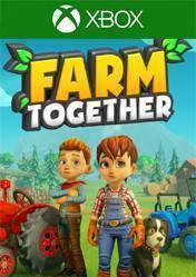 Buy Cheap Farm Together XBOX ONE CD Key