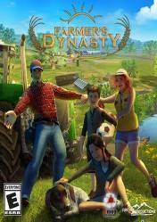 Buy Cheap Farmers Dynasty PC CD Key