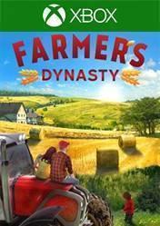 Buy Cheap Farmers Dynasty XBOX ONE CD Key