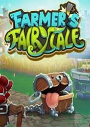 Buy Cheap Farmers Fairy Tale PC CD Key