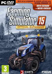 Buy Cheap Farming Simulator 15 Official Expansion PC CD Key