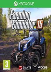 Buy Cheap Farming Simulator 15 XBOX ONE CD Key