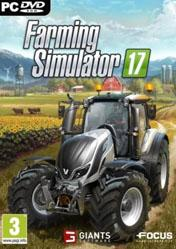 Buy Farming Simulator 17 PC CD Key