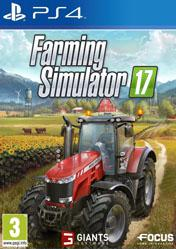 Buy Cheap Farming Simulator 17 PS4 CD Key