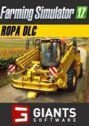 Buy Farming Simulator 17 ROPA Pack DLC PC CD Key