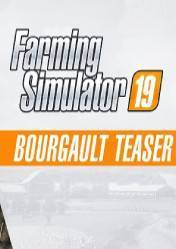 Buy Cheap Farming Simulator 19 Bourgault DLC PC CD Key