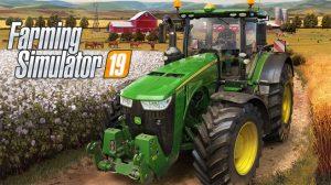 Farming Simulator 19: one million sales in 10 days