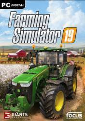 Buy Farming Simulator 19 pc cd key for Steam