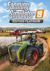 Buy Cheap Farming Simulator 19 Platinum Expansion PC CD Key
