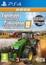 Buy Cheap Farming Simulator 19 PS4 CD Key