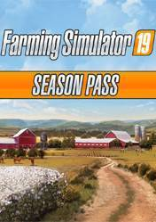 Buy Cheap Farming Simulator 19 Season Pass PC CD Key