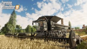 Farming Simulator 19 to be released November 20th!