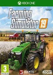 Buy Cheap Farming Simulator 19 XBOX ONE CD Key
