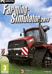 Farming Simulator 2013 Server
