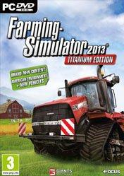 Buy Farming Simulator 2013 Titanium Edition pc cd key for Steam
