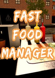 Buy Cheap Fast Food Manager PC CD Key