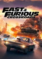 Buy Cheap Fast & Furious Crossroads PC CD Key