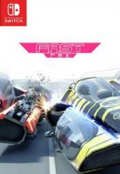 Buy Cheap Fast RMX NINTENDO SWITCH CD Key