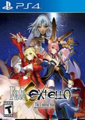 Buy Cheap Fate Extella The Umbral Star PS4 CD Key
