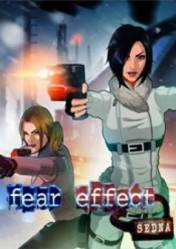 Buy Fear Effect Sedna pc cd key for Steam