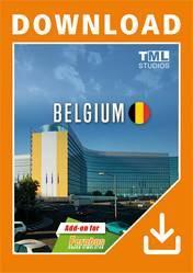 Buy Cheap Fernbus Simulator Belgium PC CD Key