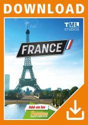 Buy Fernbus Simulator France pc cd key for Steam