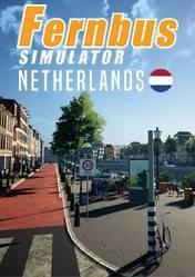 Buy Cheap Fernbus Simulator Netherlands PC CD Key