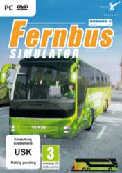 Buy Cheap Fernbus Simulator PC CD Key