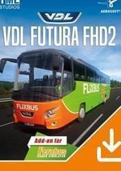 Buy Cheap Fernbus Simulator VDL Futura FDD2 PC CD Key