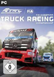 Buy Cheap FIA European Truck Racing Championship PC CD Key