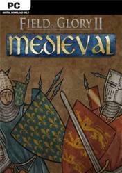 Buy Cheap Field of Glory 2 Medieval PC CD Key