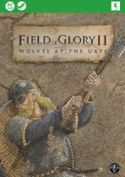 Buy Cheap Field of Glory II: Wolves at the Gate PC CD Key
