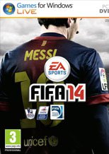 Buy Cheap FIFA 14 PC CD Key