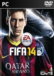 Buy Cheap FIFA 14 PC GAMES CD Key