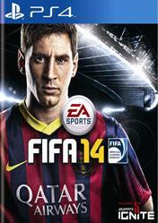 Buy Cheap FIFA 14 PS4 CD Key