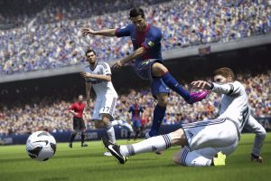 FIFA 14 will become the first game to leave EA Access Vault on the 18th of October