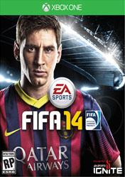 Buy FIFA 14 Xbox One