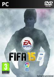 Buy Cheap FIFA 15 PC GAMES CD Key