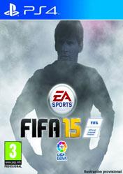 Buy Cheap FIFA 15 PS4 CD Key