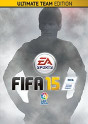 Buy FIFA 15 Ultimate Edition PC CD Key