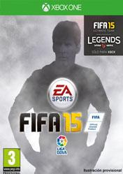 Buy Cheap FIFA 15 XBOX ONE CD Key